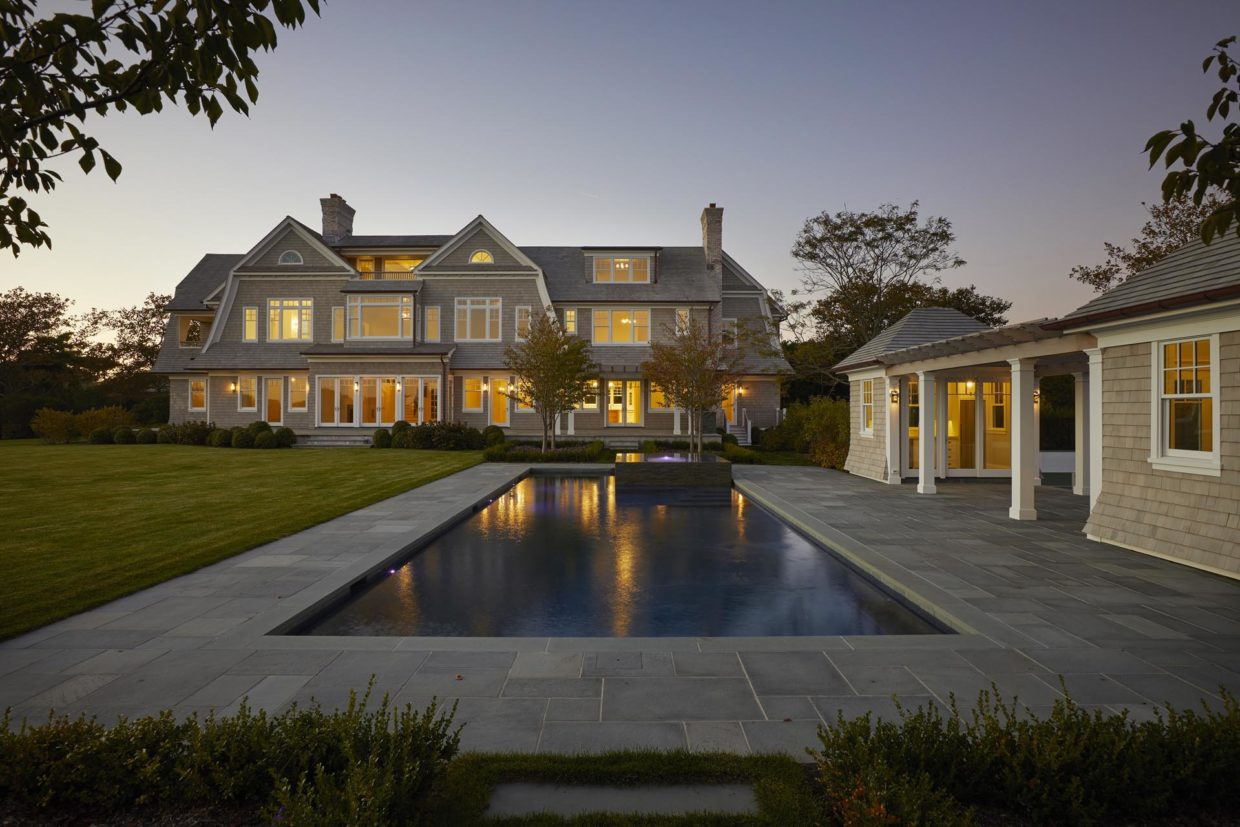Old Town Road, Southampton, NY - Hamptons Real Estate