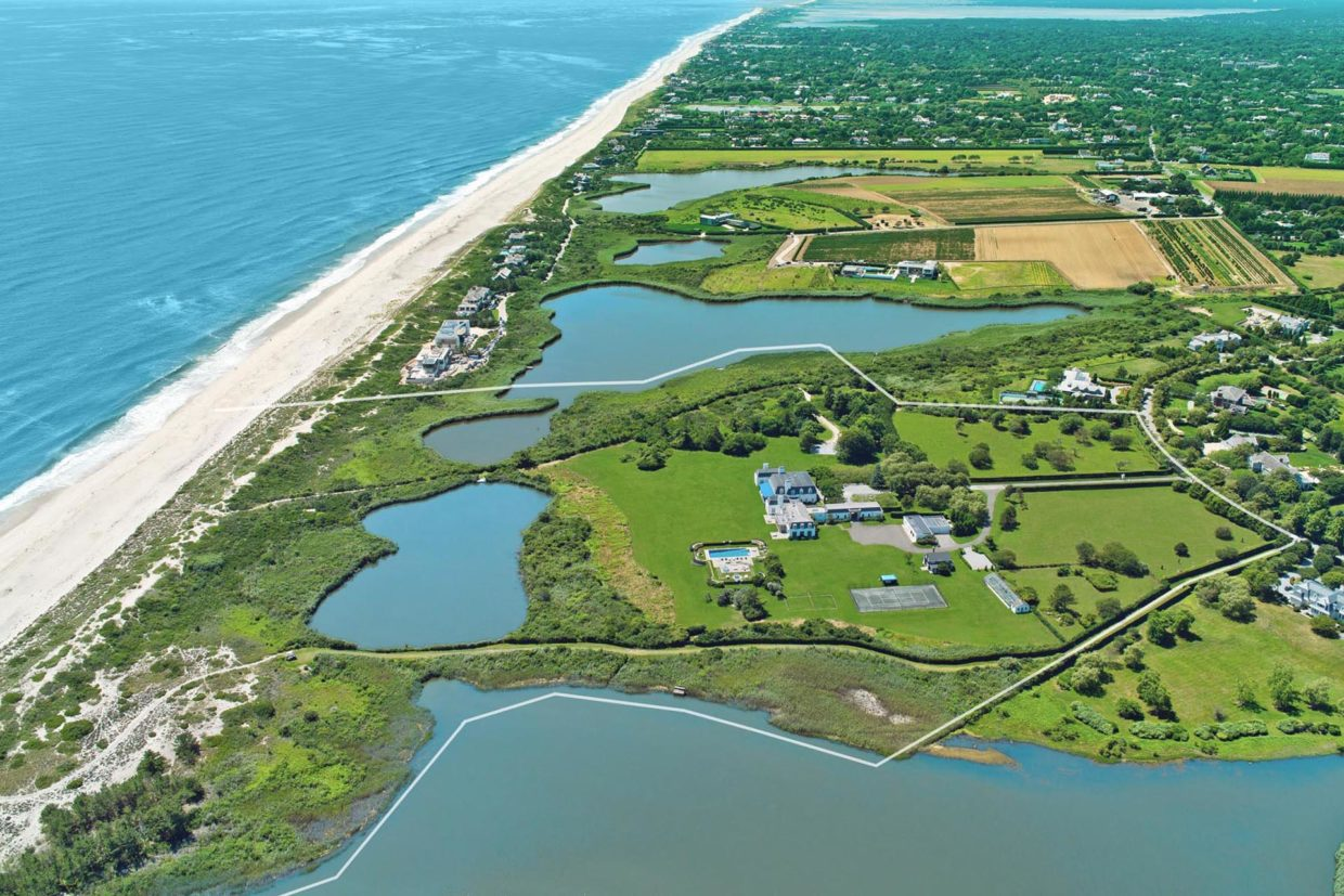 Jule Pond - Hamptons Real Estate